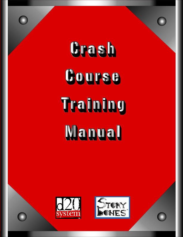 Crash Course Training Manual