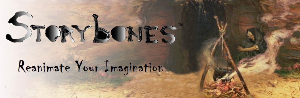 Storybones